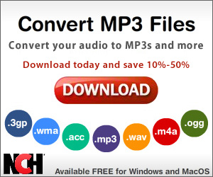 Image for Switch - MP3 Converter