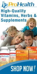 High Quality Vitamins, Herbs and Supplements