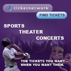 Club 1 Hotels Activities Partner - Ticketnetwork