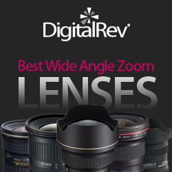 Wide Angle Zoom Lenses