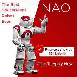 education robot