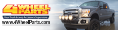 4WheelParts.com - Your Off-Road Superstore