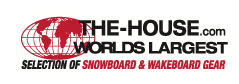 Largest Selection of Snowboard and Wakeboard Gear