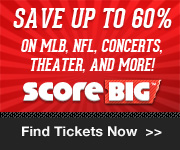 scorebig discount tickets