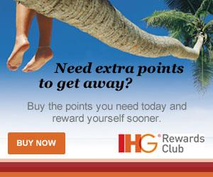 IHG Points