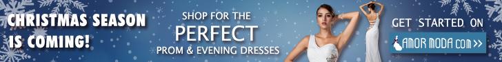 christmas dress fashions