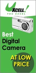 UXCELL's Latest Digital Camera