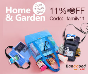 Extra 11% OFF For New Arrivals In Home & Garden