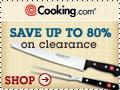 Cooking - Sales & Discounts