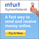 Payment system banner
