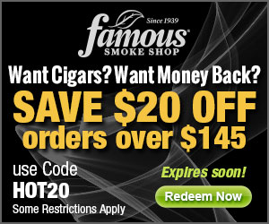 Famous Cigars Smoke Shop