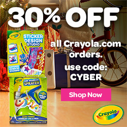 Cyber Monday 30% Off with CYBER