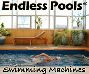 Endless Pools - Swim at Home