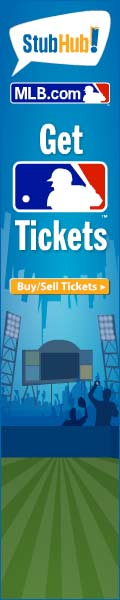 Get MLB Tickets on StubHub!