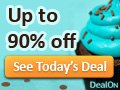 Cupcake 120x90 Up to 90% Off