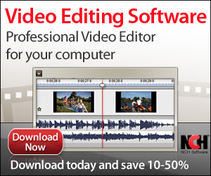 Image for VideoPad - Video Editor