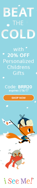 Save 20% on all orders. Use code BRR20 expires 1/16/17