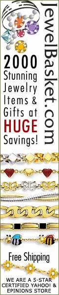 JewelBasket.com distinctive jewelry