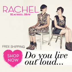 Image of Rachel Roy