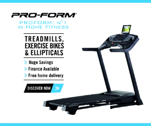 Proform Fitness UK