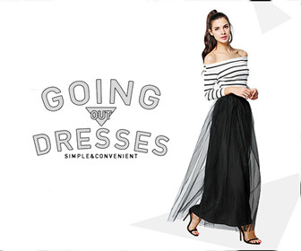 Get up to 56% OFF Going Out Dresses.