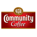 Taste the difference of Community Coffee