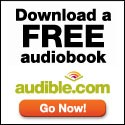 Join Audible and get a complimentary Apple iPod Sh