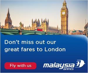 Getaway to London