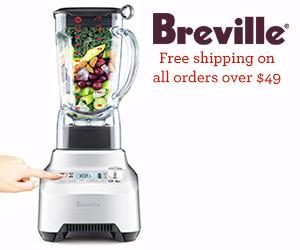 Breville blenders