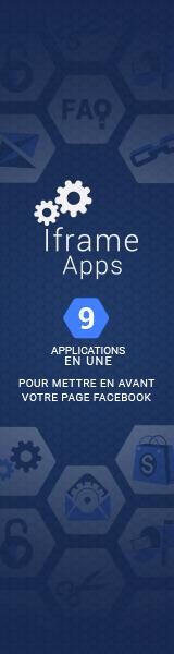 Iframe Apps Facebook