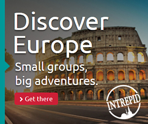 Discover Europe with Intrepid Travel