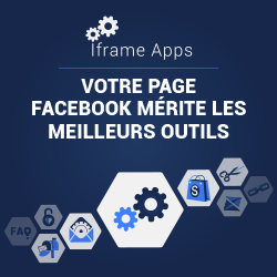 Iframe Apps | Meilleures applications pour Facebook Business