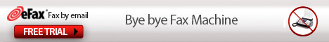 eFax: Fax To and From Your PC