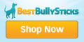 Best Bully Sticks Memorial Day Sale: Extra 15% Off Sitewide Deals