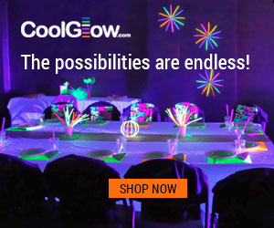 CoolGlow - The Possibilites are Endless!