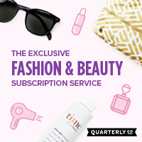Quarterly Beauty Box