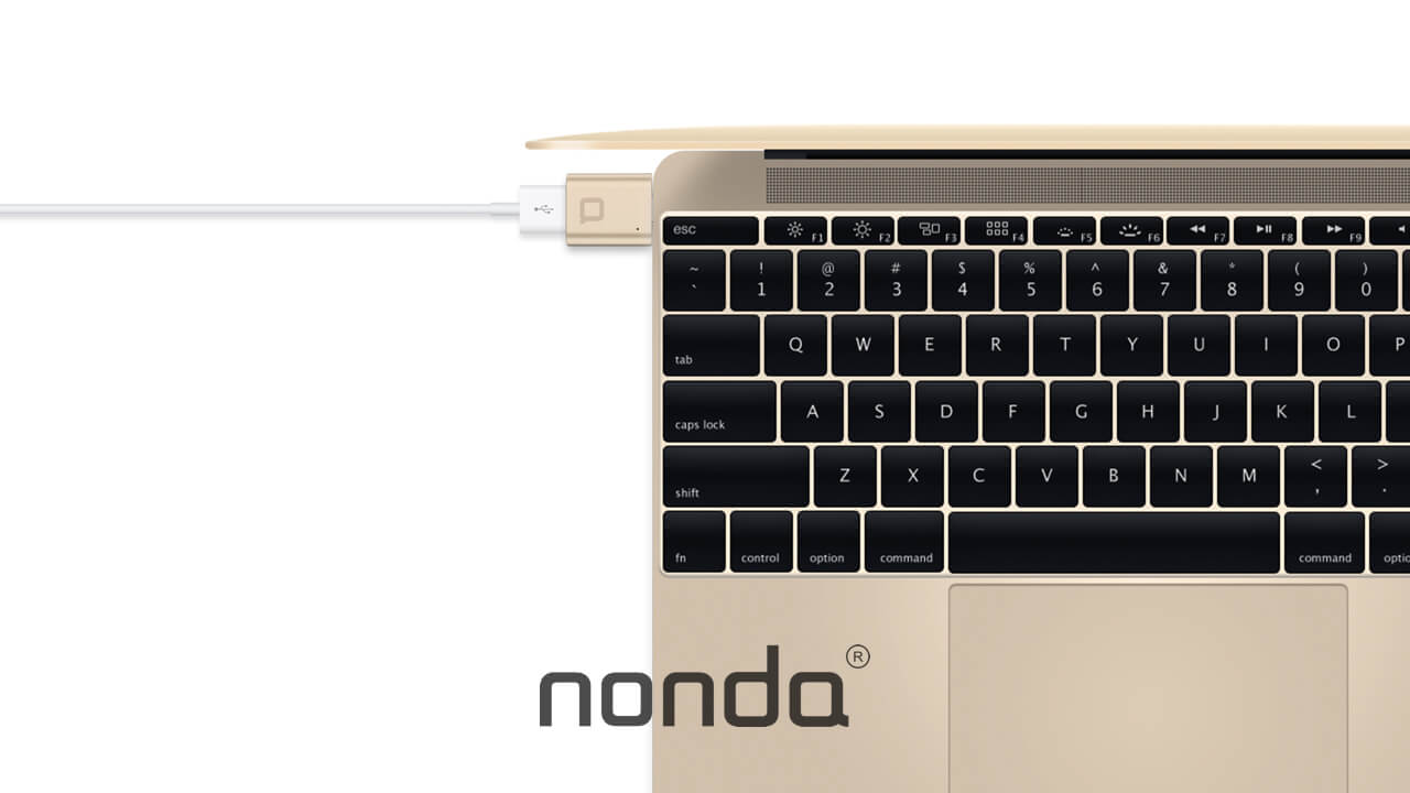 Nonda,  USB-C adapter,  USB adapter,  USB mini adapter