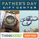 Pick up a unique gift for Dad!