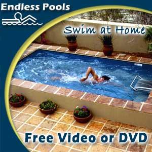 Endless Pools - Swim at Home