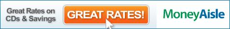 Click Here For Great Savings Rates at MoneyAisle