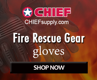 firefighter gloves @chief