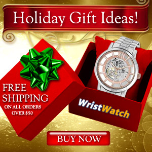 Holiday Gift Ideas - Free Shipping Orders over $50