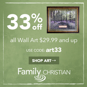 33% Wall art $29.99 and up with coupon code wallart33