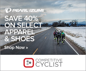 40%+ Off Select Apparel at the Pearl Izumi Sale