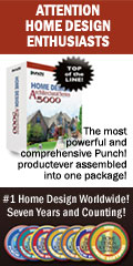 AS5000 Home Design Software