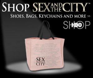 Shop the Official Sex and the City Store at HBO