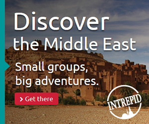 Discover the Middle East 300x250