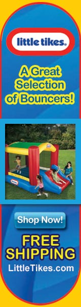 Buy great outdoor toys at LittleTikes.com