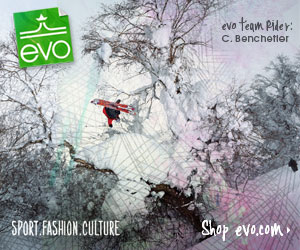 evo | Winter Clearance - Up to 71% Off!