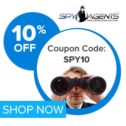 SpyAgents.con Coupon